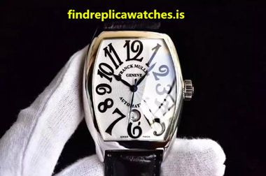Franck Muller 1:1 Replica Watch